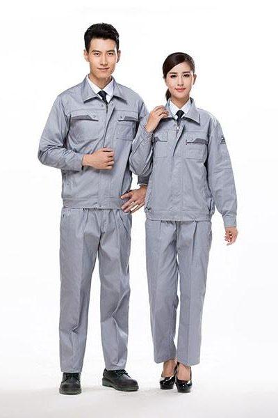 Bảo Hộ Lao Động- Đồng Phục Kỹ Thuật/Kỹ Sư 05