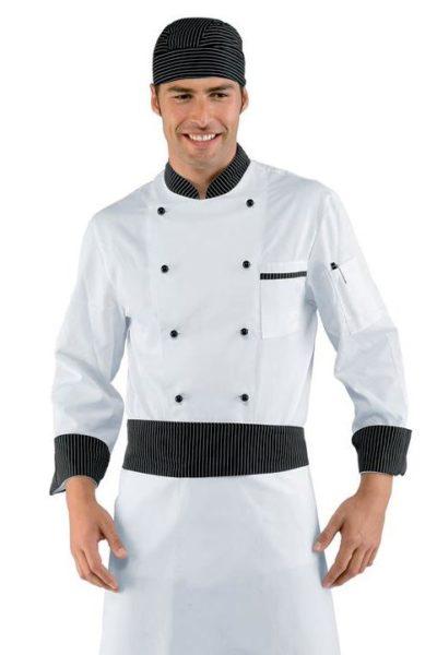Đồng Phục Nhà Hàng-Khách Sạn-Đồng Phục Bếp 100