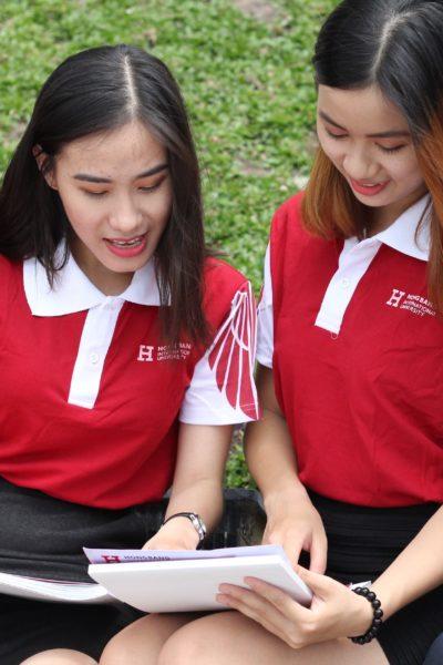 Đồng Phục Sinh Viên Đại Học Hồng Bàng 26