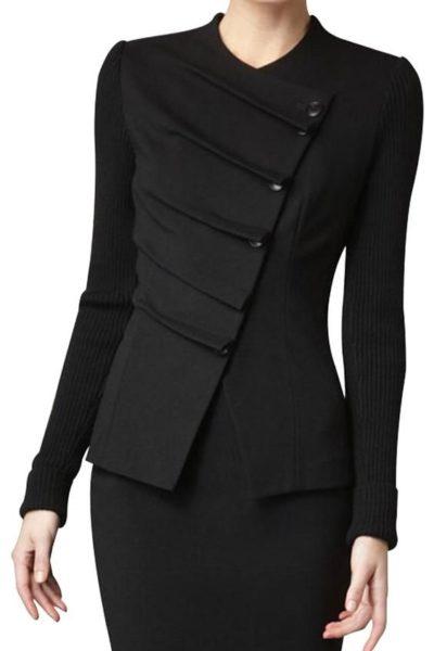 Đồng Phục Công Sở-Áo Vest Nữ 106