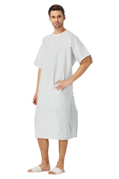 Bệnh Viện -Y Tế – Đồng Phục Bệnh Nhân 93