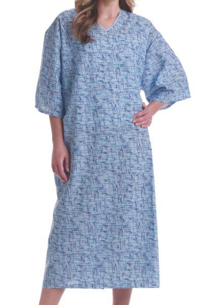 Bệnh Viện -Y Tế – Đồng Phục Bệnh Nhân 103